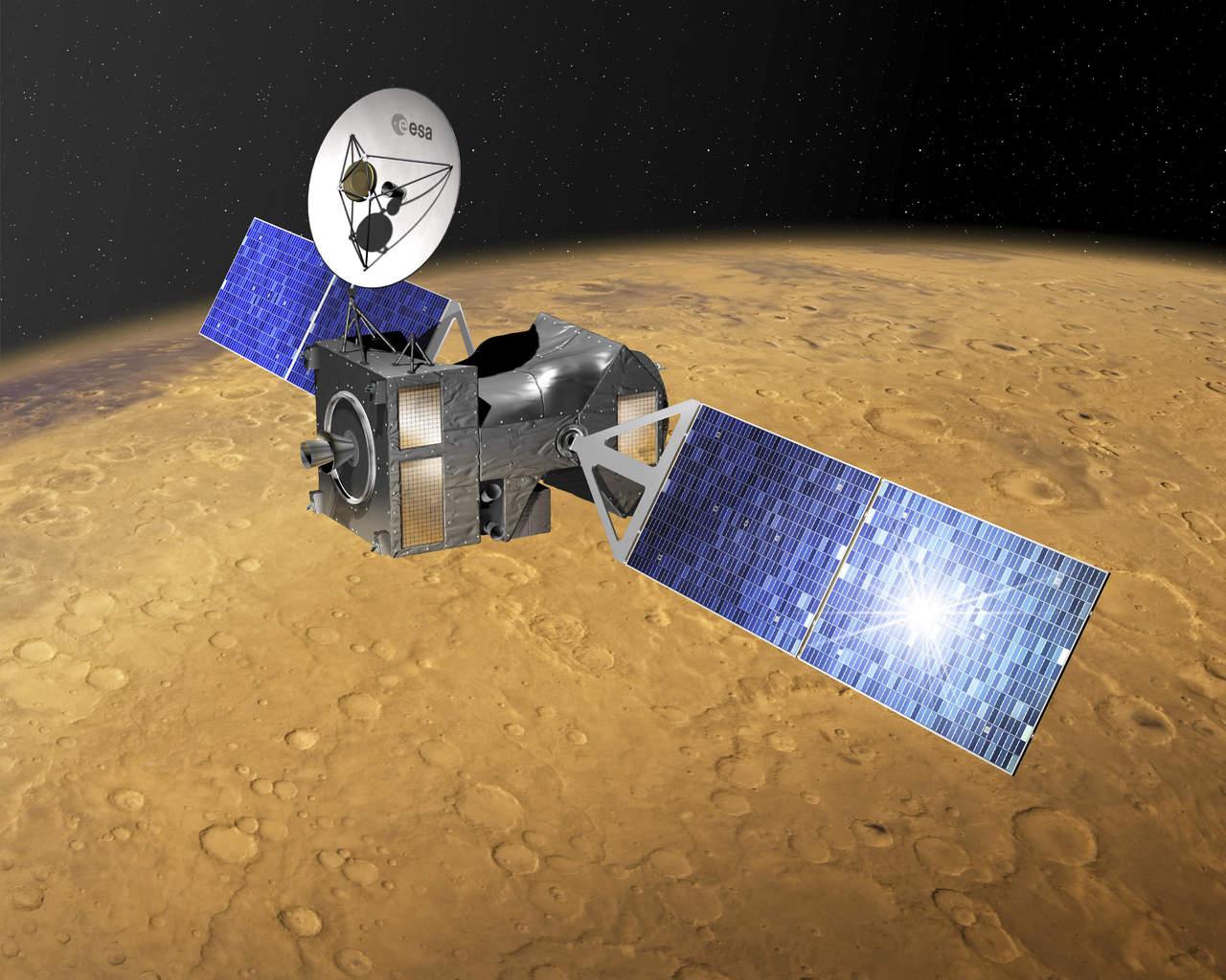 Colonización de Marte reviviría viejos dilemas éticos en el ser humano