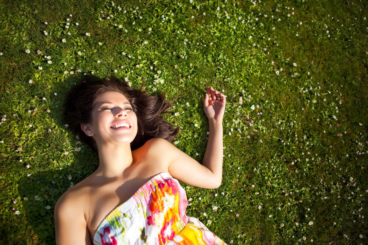 Llegada de la primavera favorece el estado de ánimo