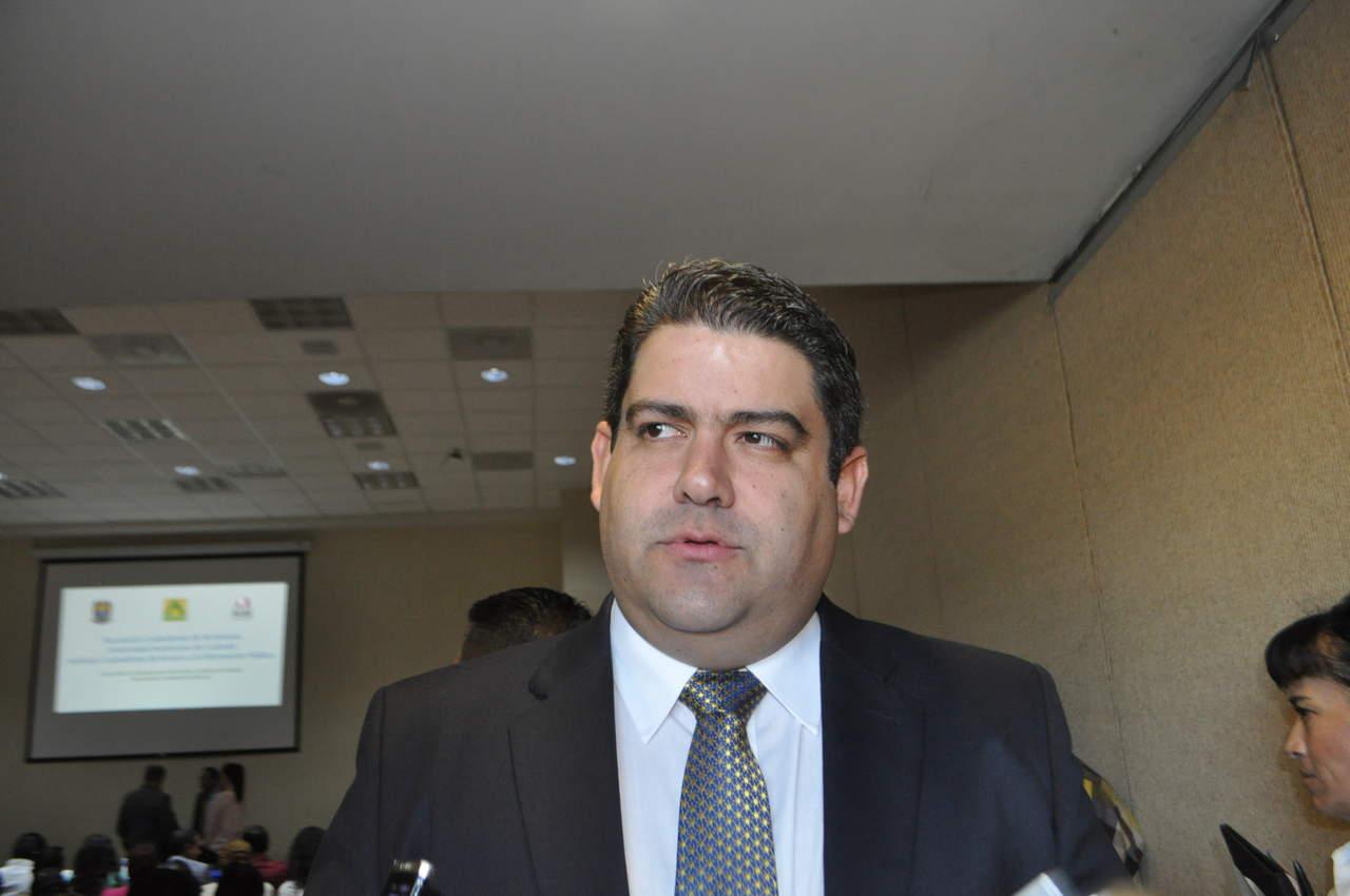 Cae el primer acusado por corrupción en Coahuila