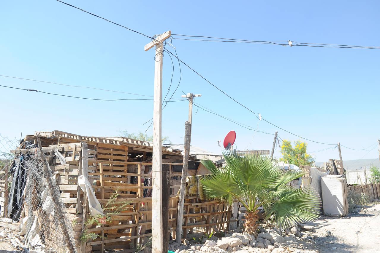 Baja la pobreza en Coahuila y Durango