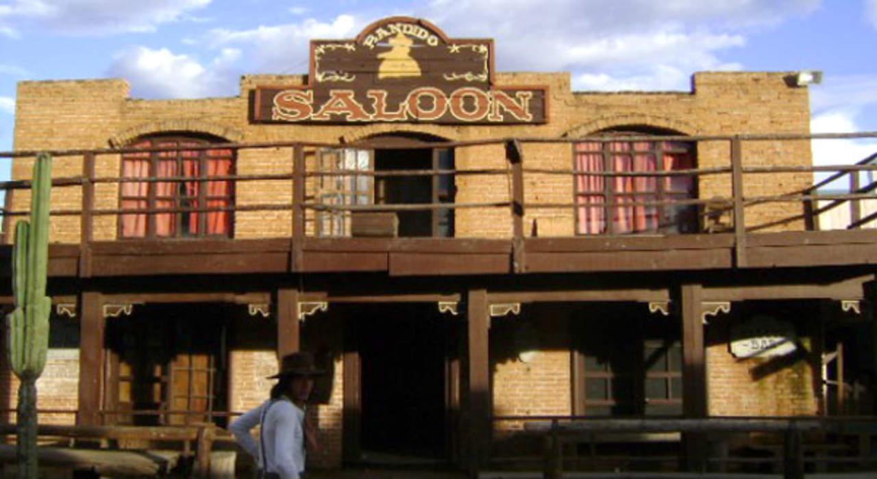 Durango, Ideal Para Filmes Sobre El Viejo Oeste