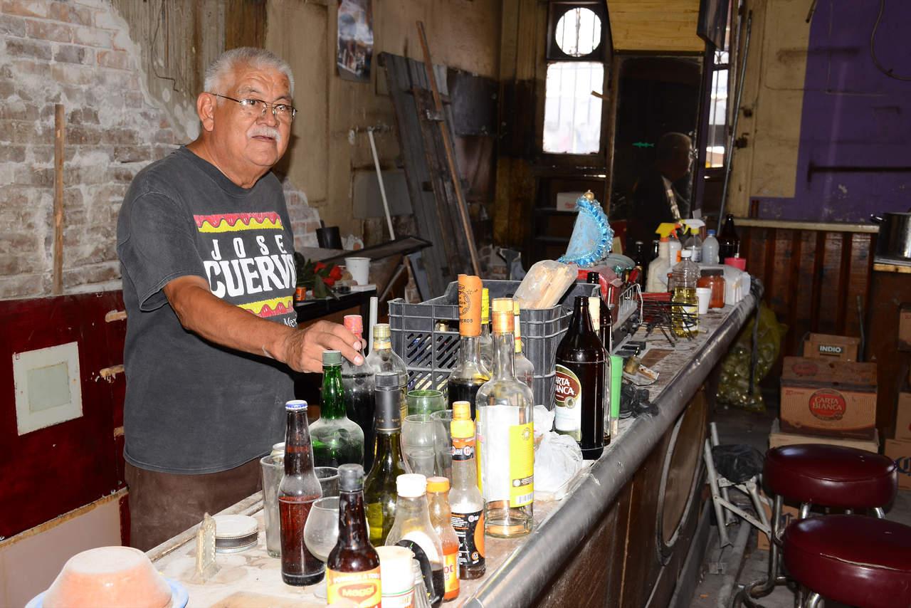 Las primeras cantinas de Torreón