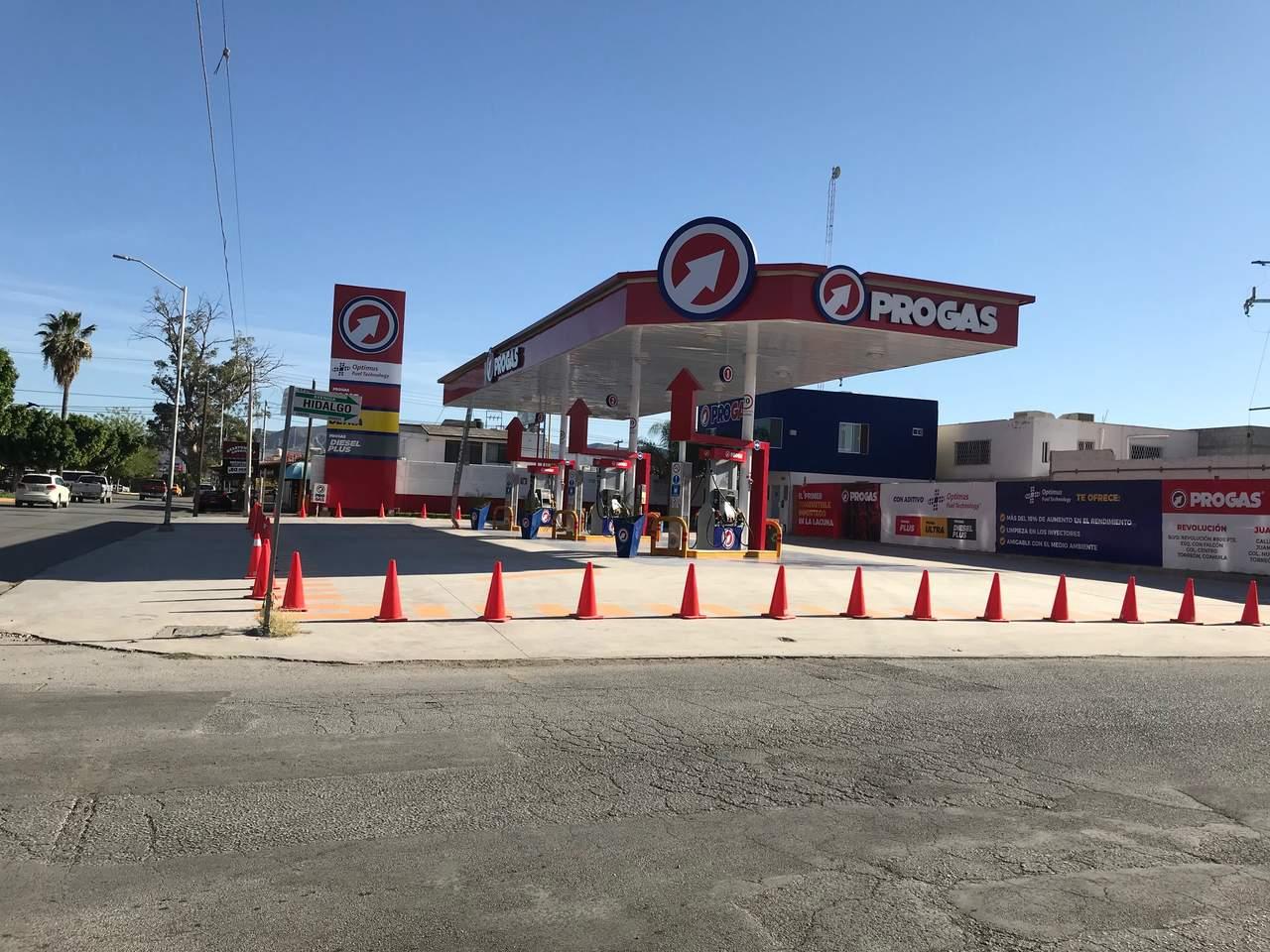 Vecinos de la Nuevo Torreón continúan lucha contra gasolinera