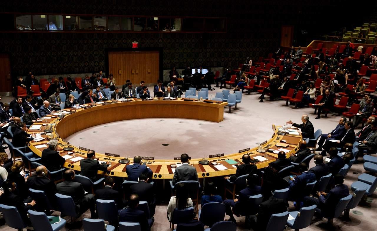 Consejo de Seguridad de ONU se reúne hoy por ataque a Siria