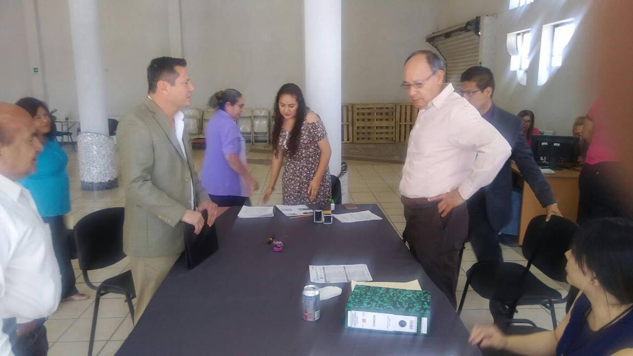 Va Enrique Guzmán del Río por la presidencia de Torreón