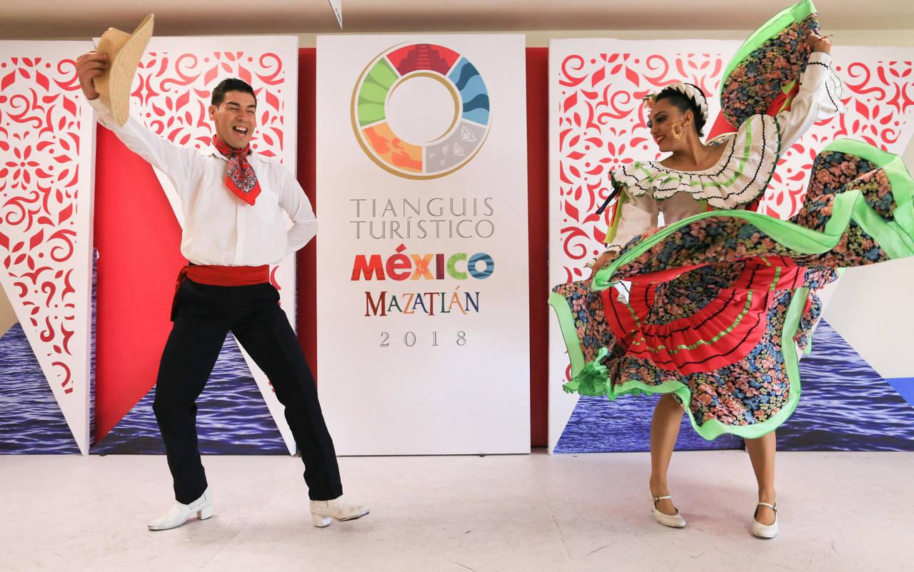 México va por el lugar 5 en turismo