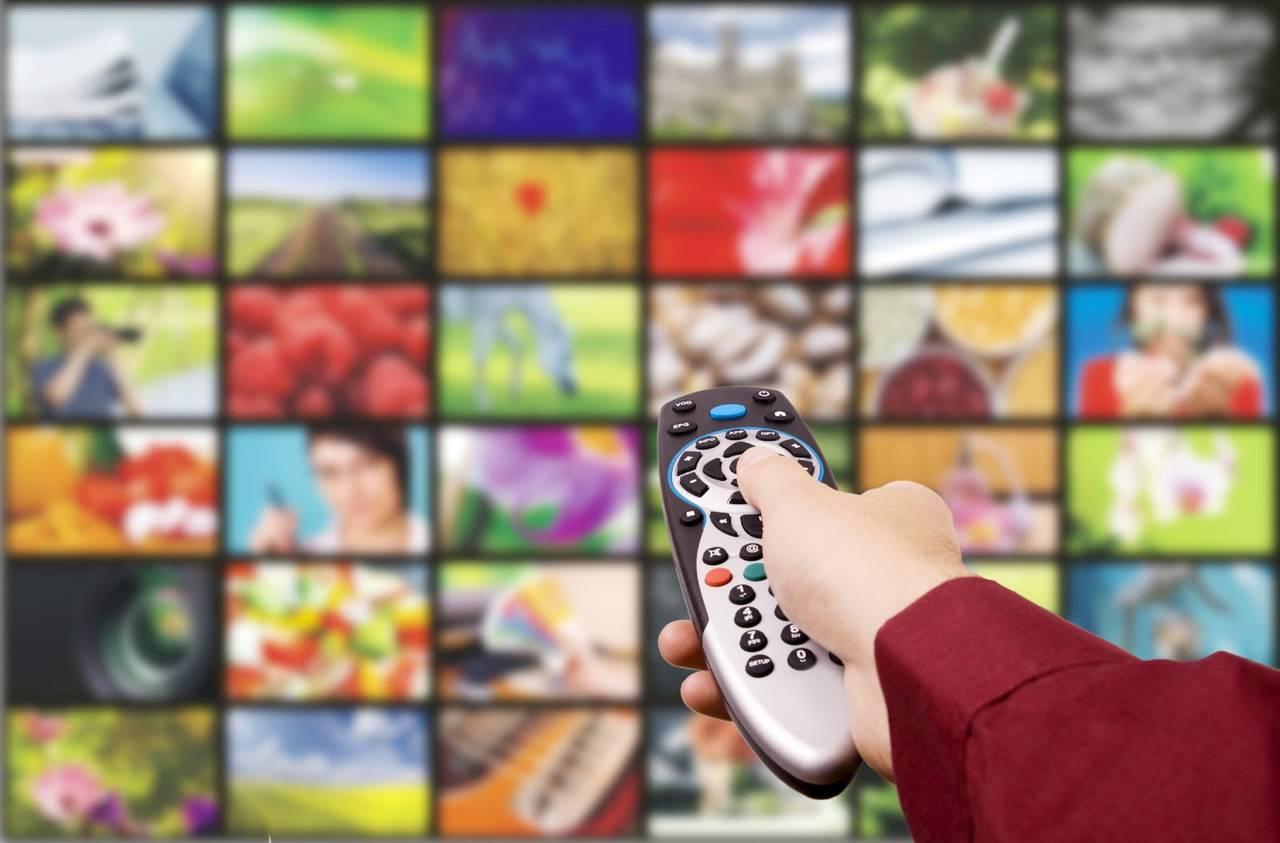 Gastan en TV de paga y más servicio