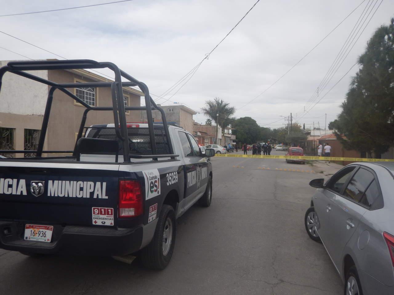 Bajan homicidios dolosos, asegura Fiscalía de Coahuila