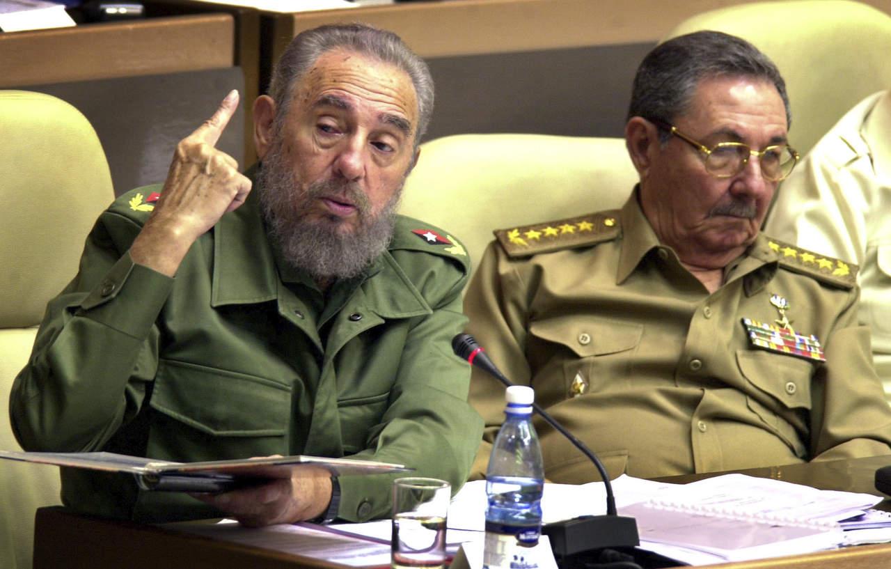 Dinastía Castro llega a su fin en el poder