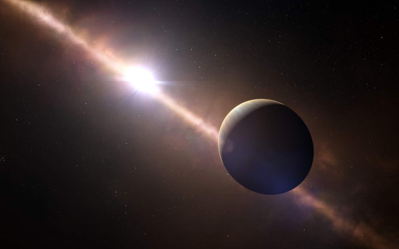 ¿Qué son los exoplanetas que buscará el satélite TESS?