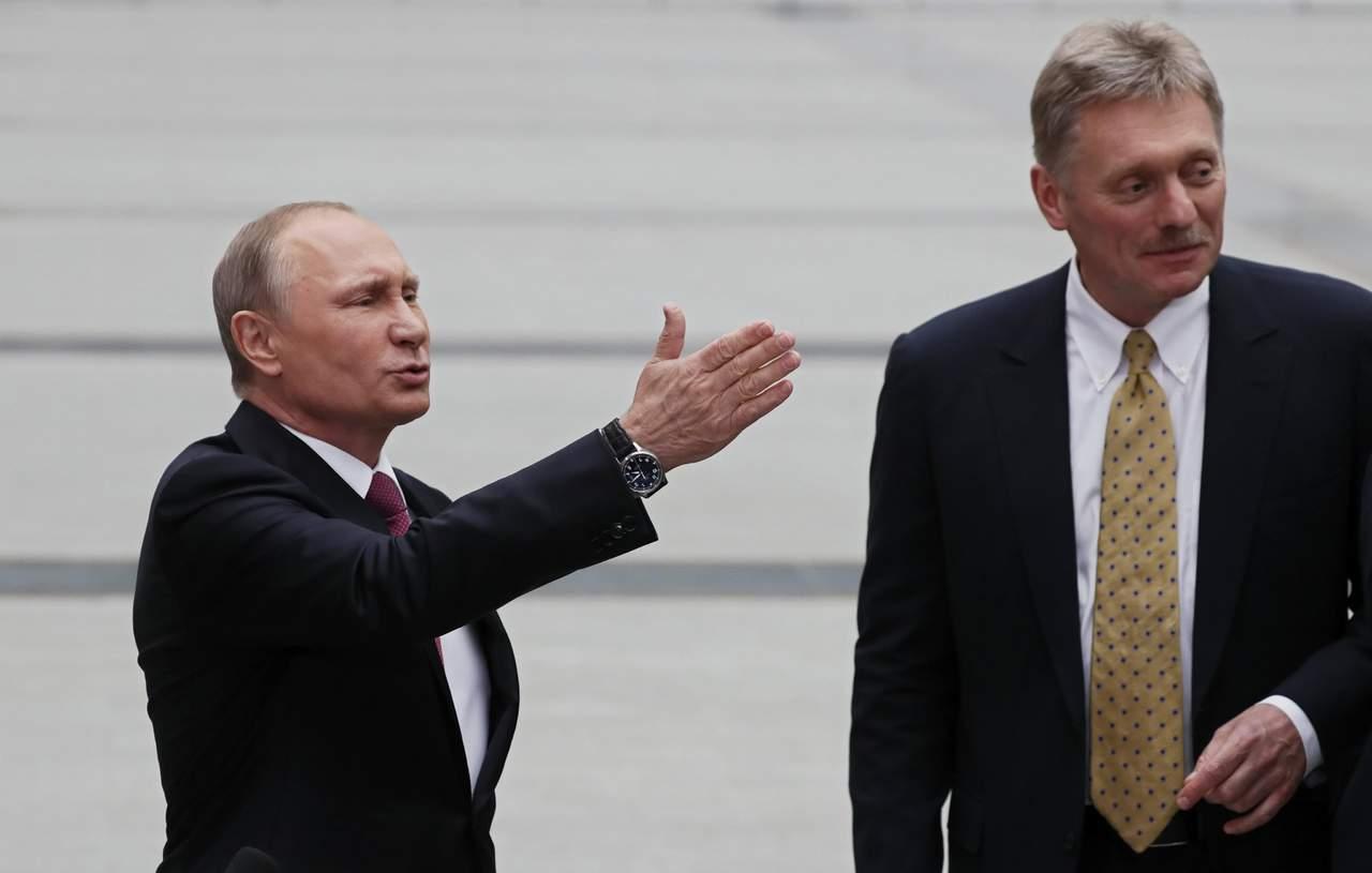 Confía Rusia en recuperar el diálogo con EU
