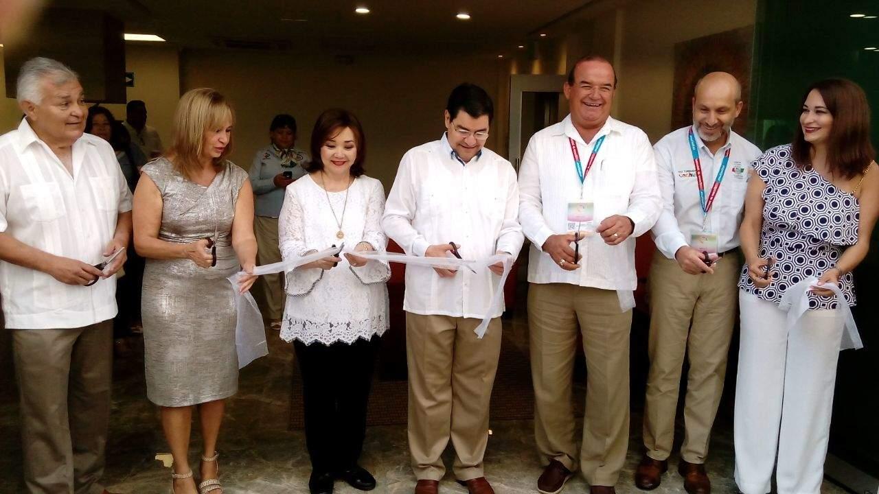 Hotel lagunero llega a Mazatlán