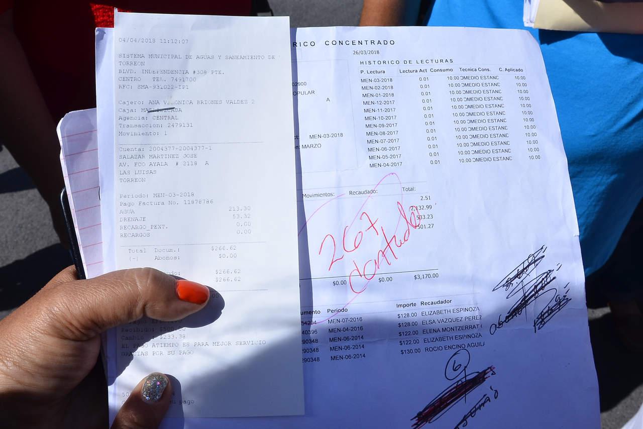 Alistan programa general de descuentos para deudores de Simas
