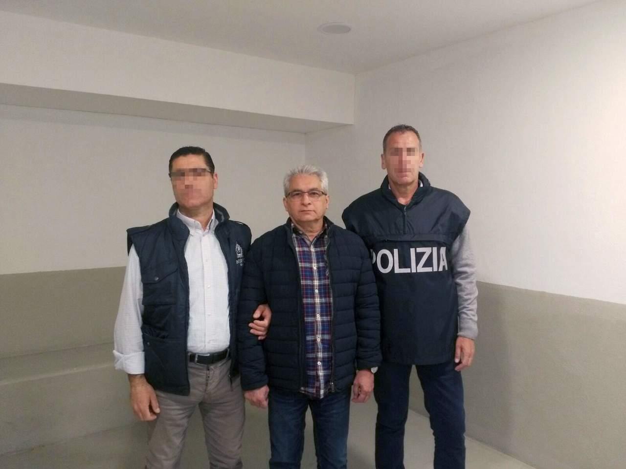 Italia extradita al exgobernador mexicano Tomás Yarrington a EU