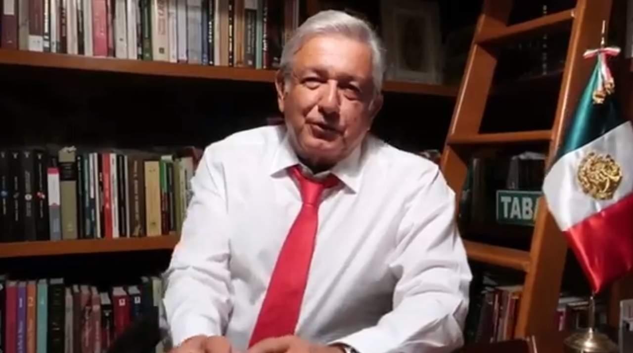 No quiero ser fantoche, pero gané el debate: López Obrador