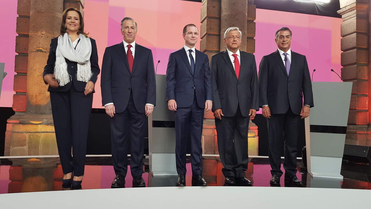 Lo que tienes que saber sobre el segundo debate presidencial
