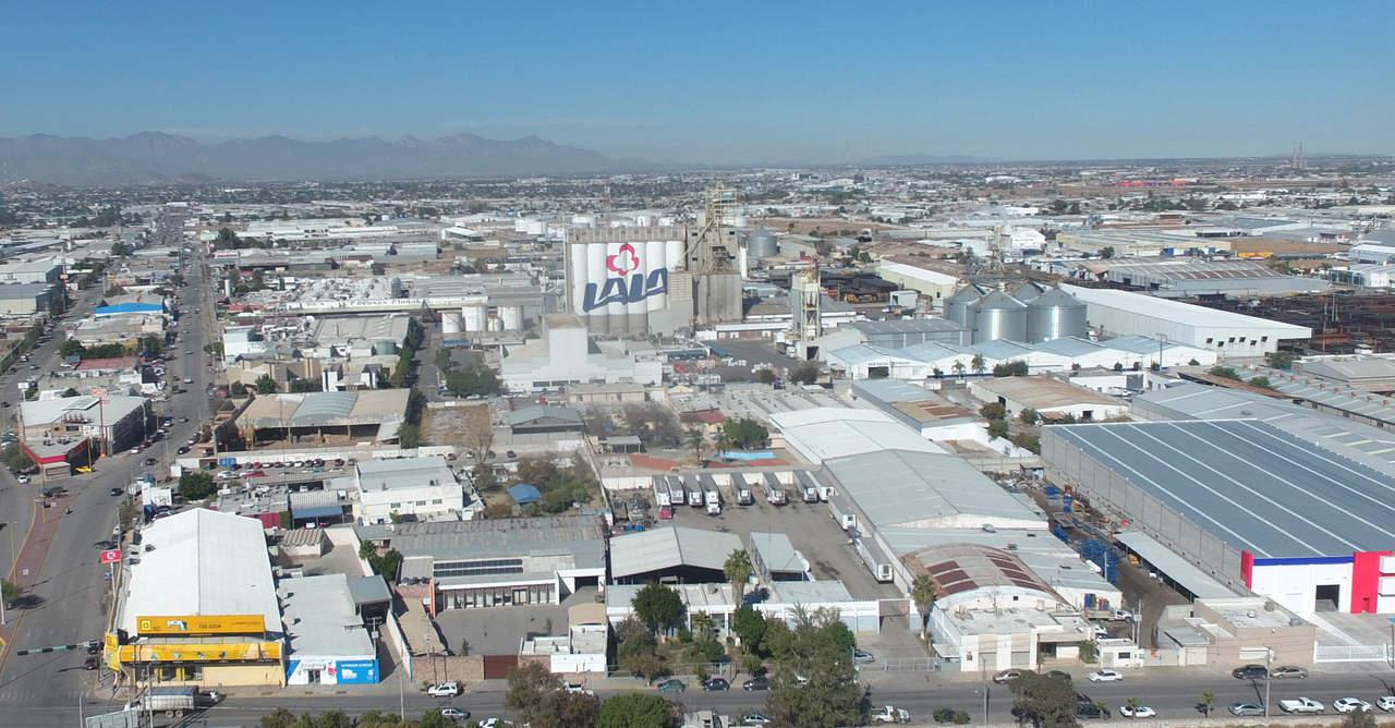 Supera Gómez Palacio a Torreón en inversión
