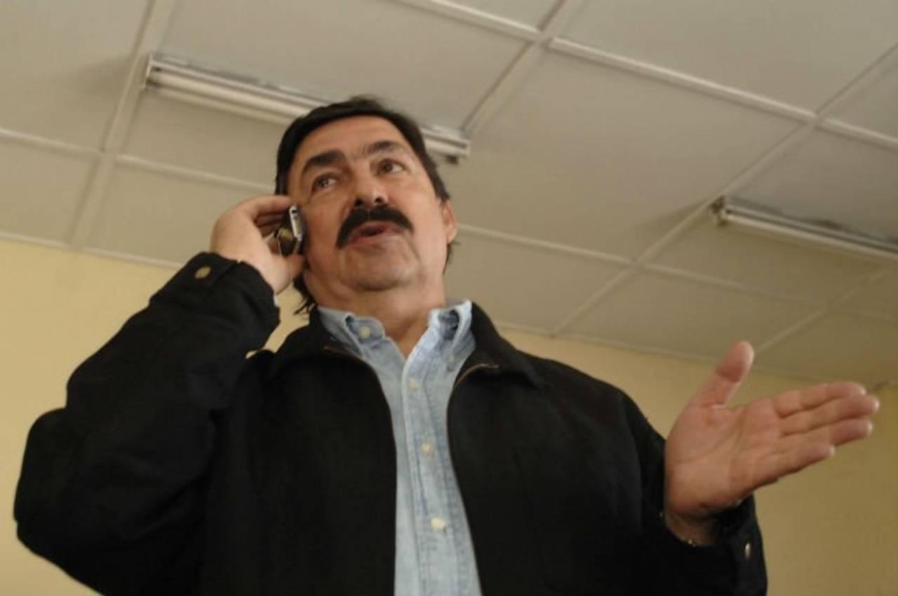 Sindicato celebra fallo contra Gómez Urrutia