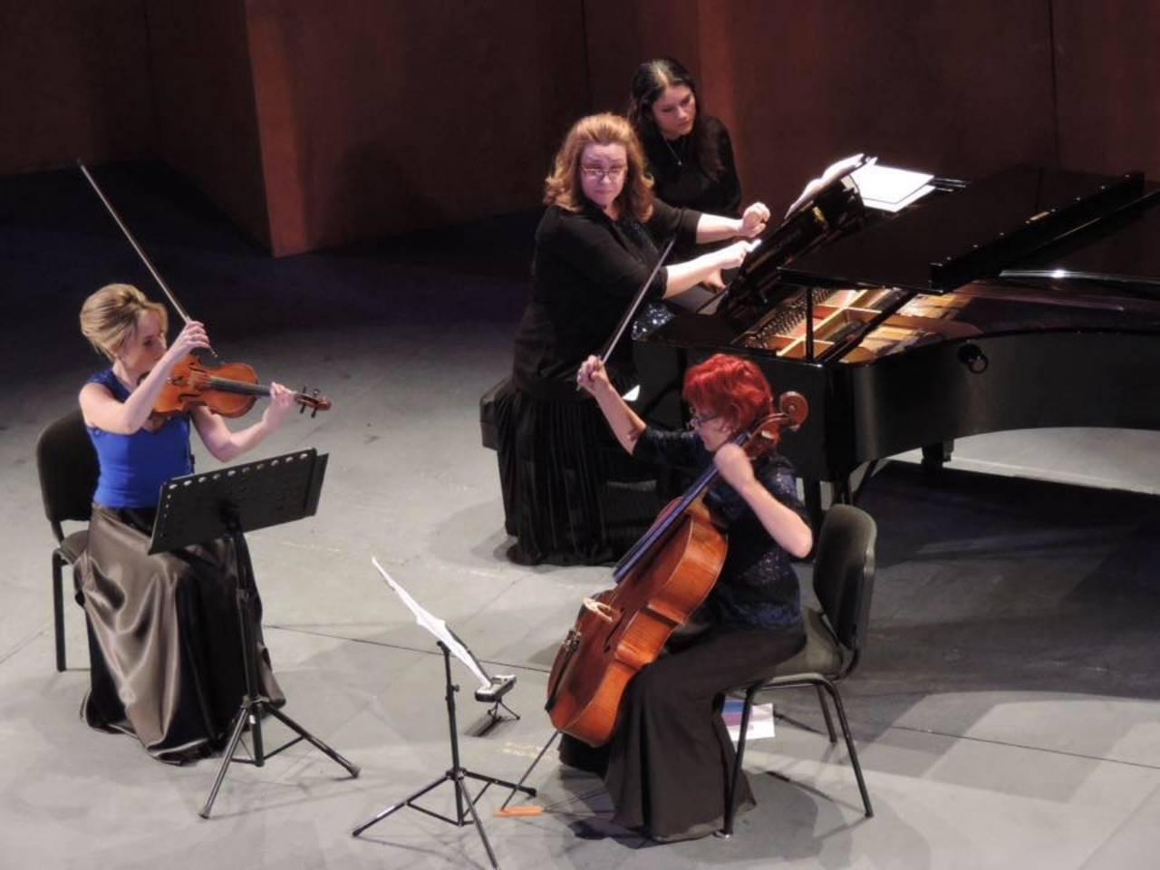 El Classic Art Trio regresará al TIM