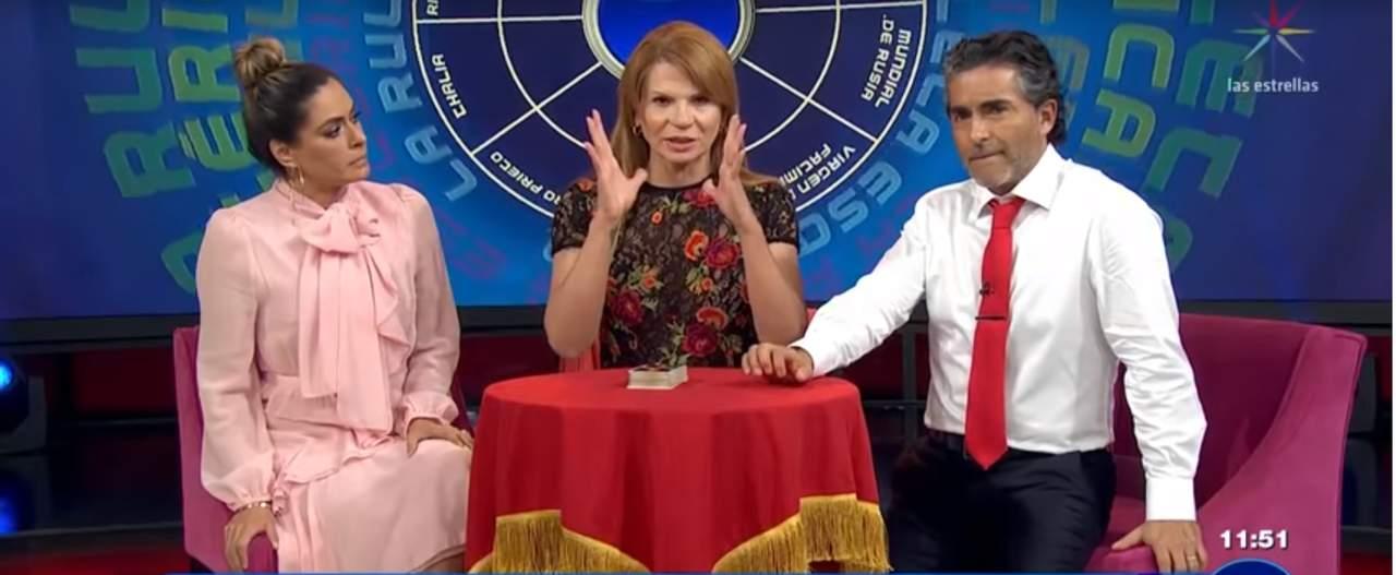 ¿Toluca o Santos, quién será el campeón? Mhoni Vidente ya hizo su predicción