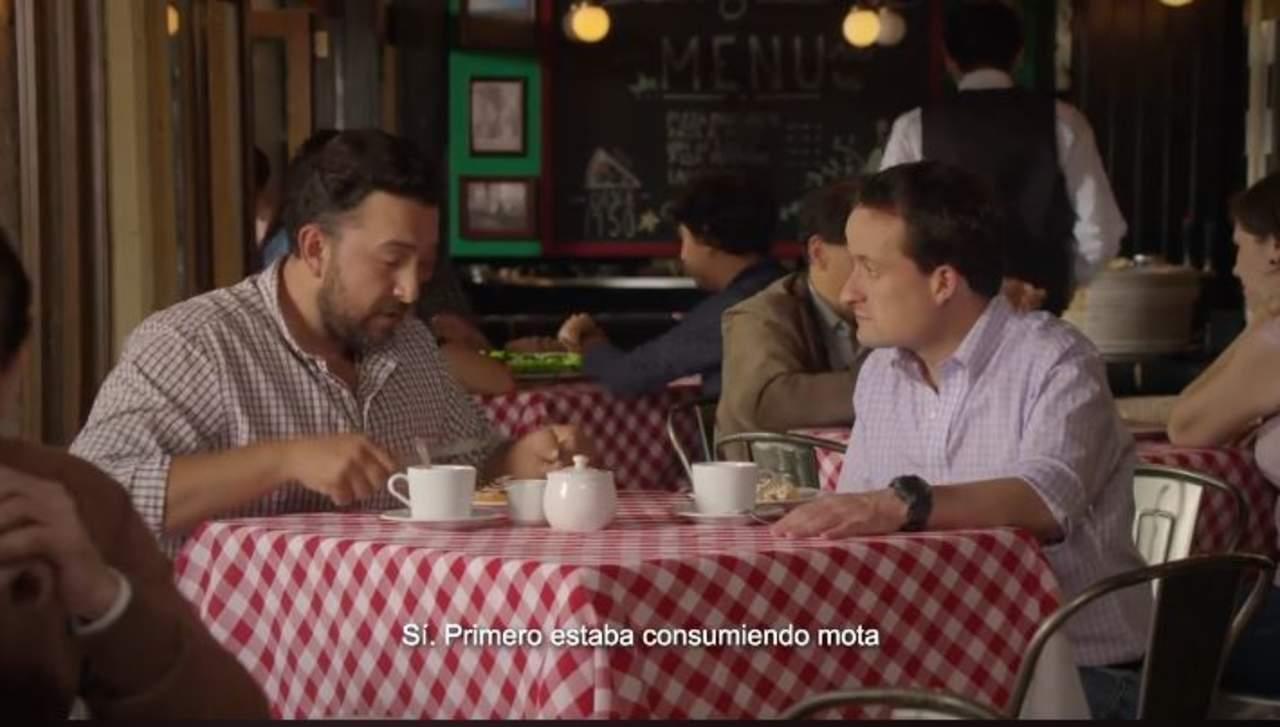 Mikel Arriola acusa a PRD y Morena de aumento en consumo de marihuana, ¿es cierto?