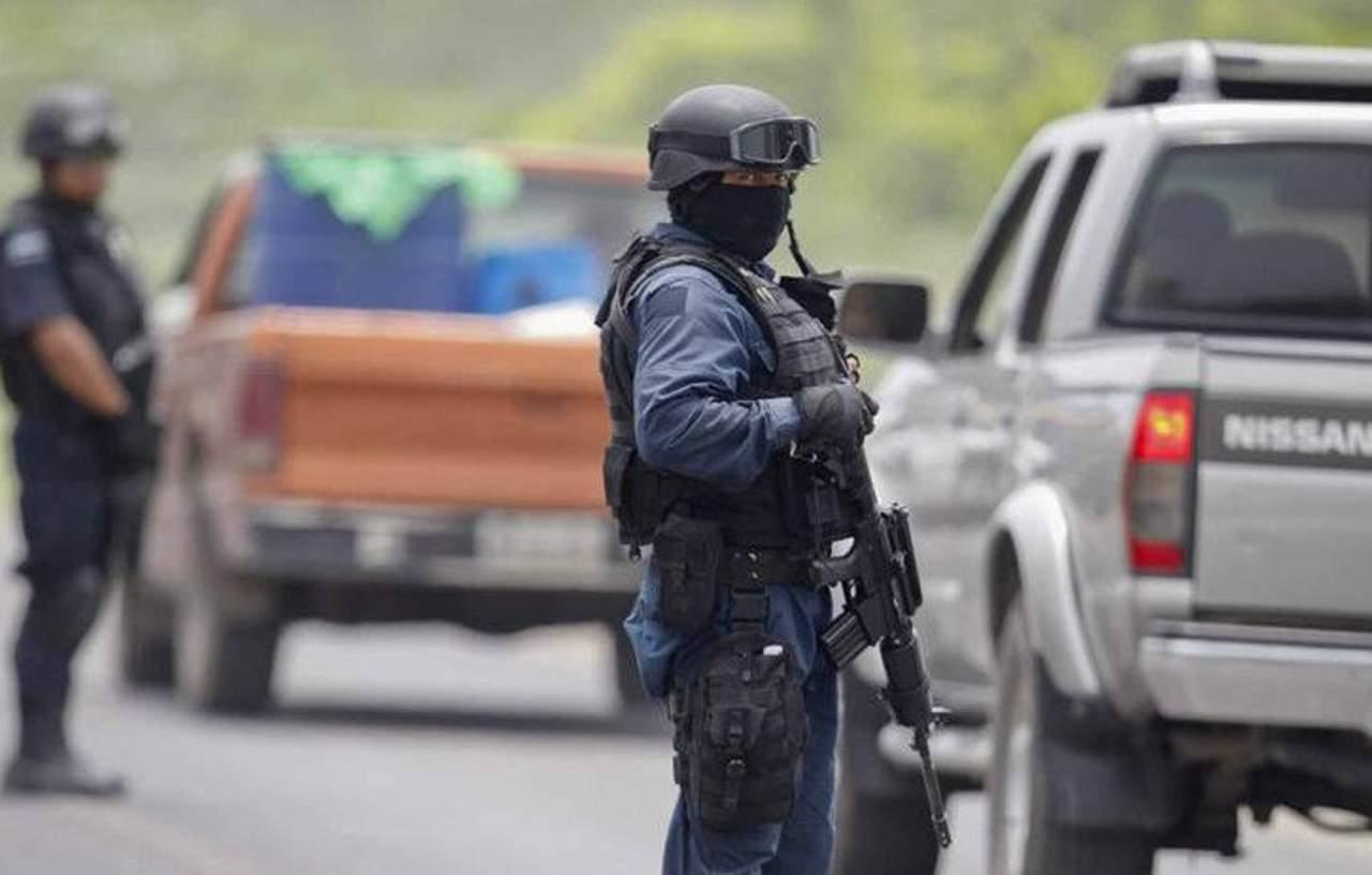 Muere presunto líder criminal herido durante enfrentamiento en Edomex