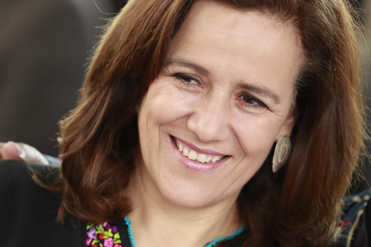 Margarita Zavala deja candidatura por la Presidencia