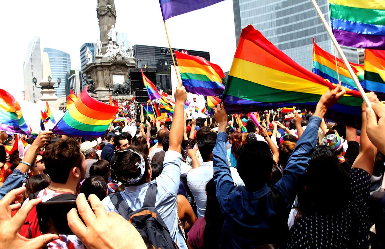 Denuncian la violencia contra comunidad LGBTI en Iberoamérica