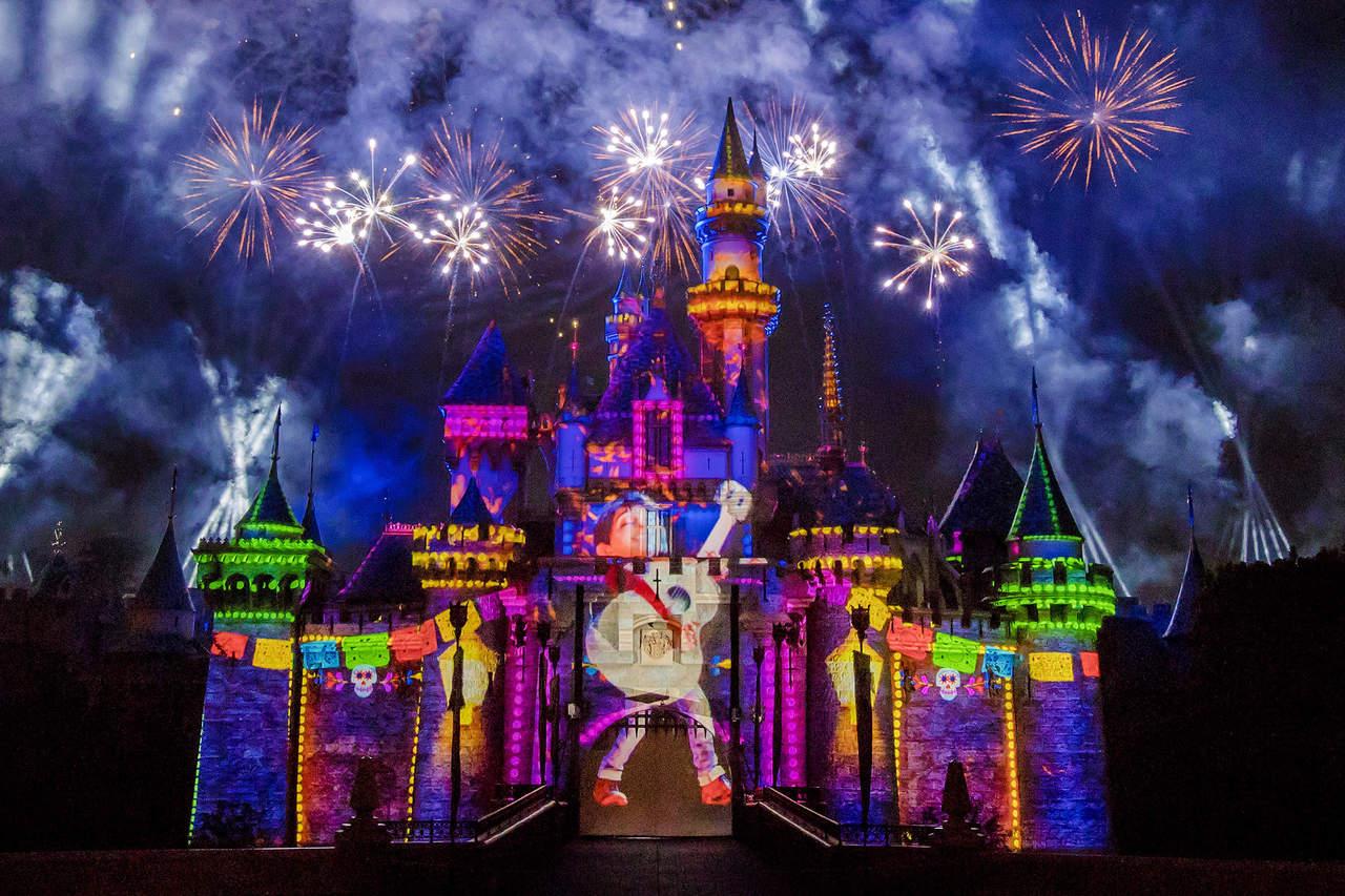 México recibirá a Disney On Ice con musical de Coco