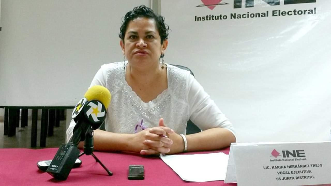 Mantiene INE abierta convocatoria en busca de CAES locales