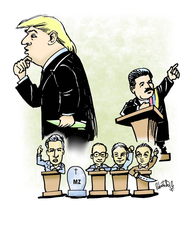 La política exterior en la agenda de los candidatos