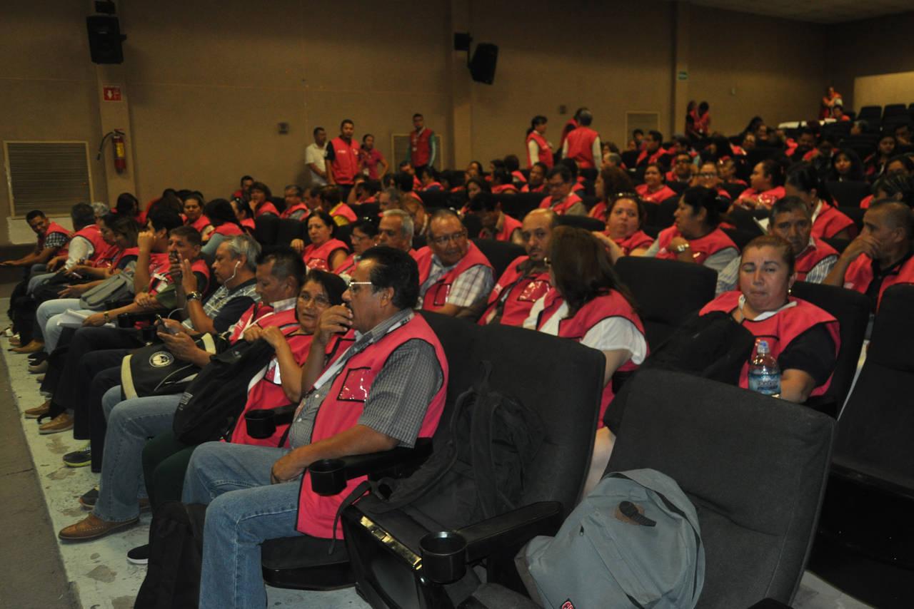 Busca INE reclutar a más supervisores