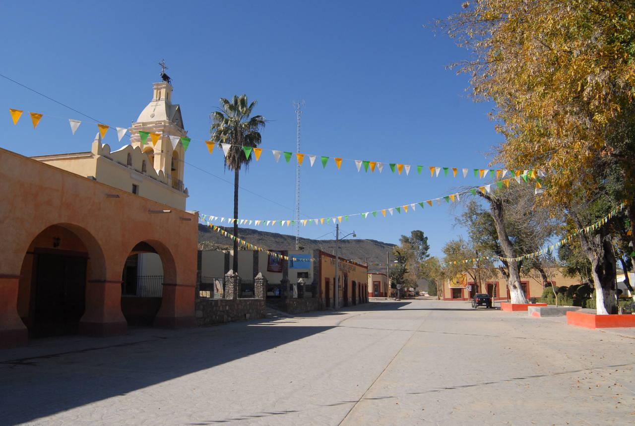 Descubre... General Cepeda, Coahuila