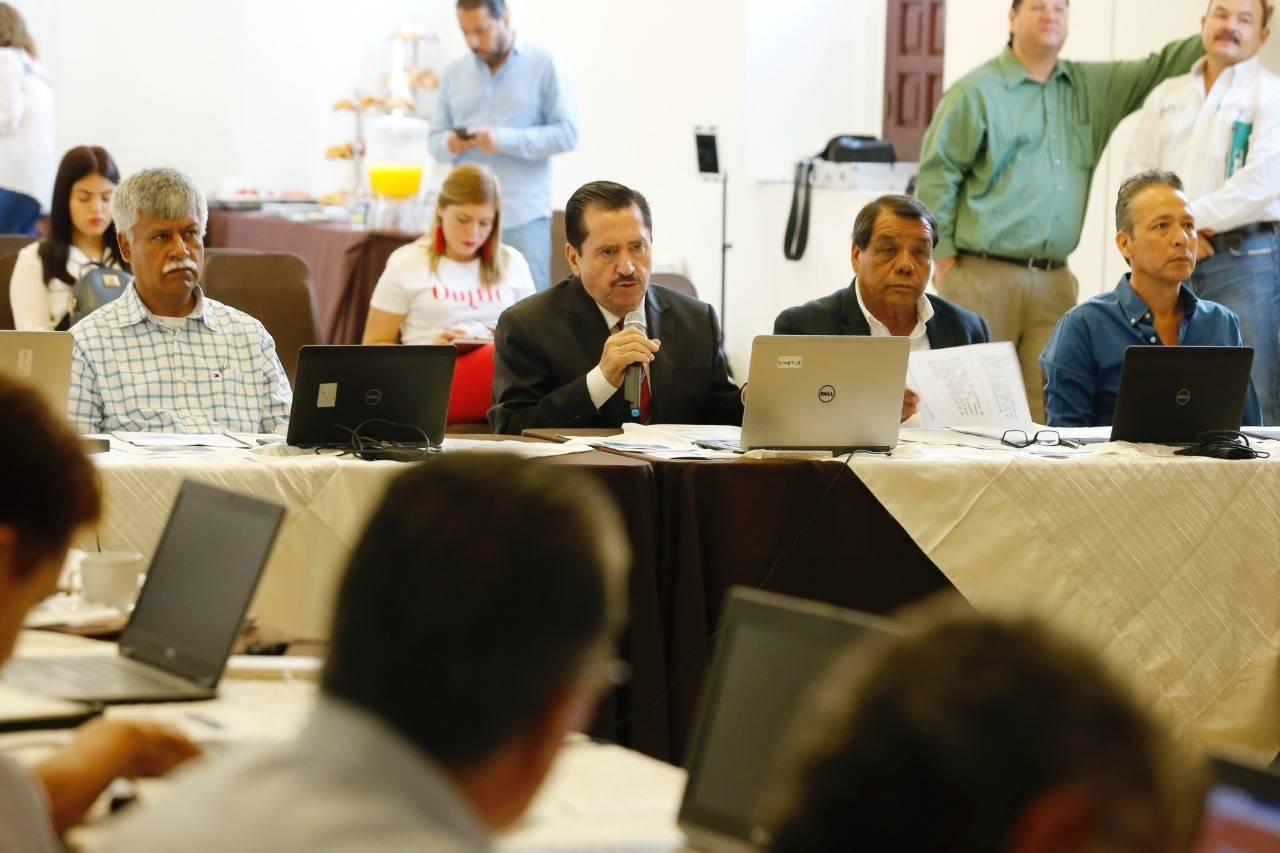 Pretende Durango mejorar sus bosques con PE 20-40