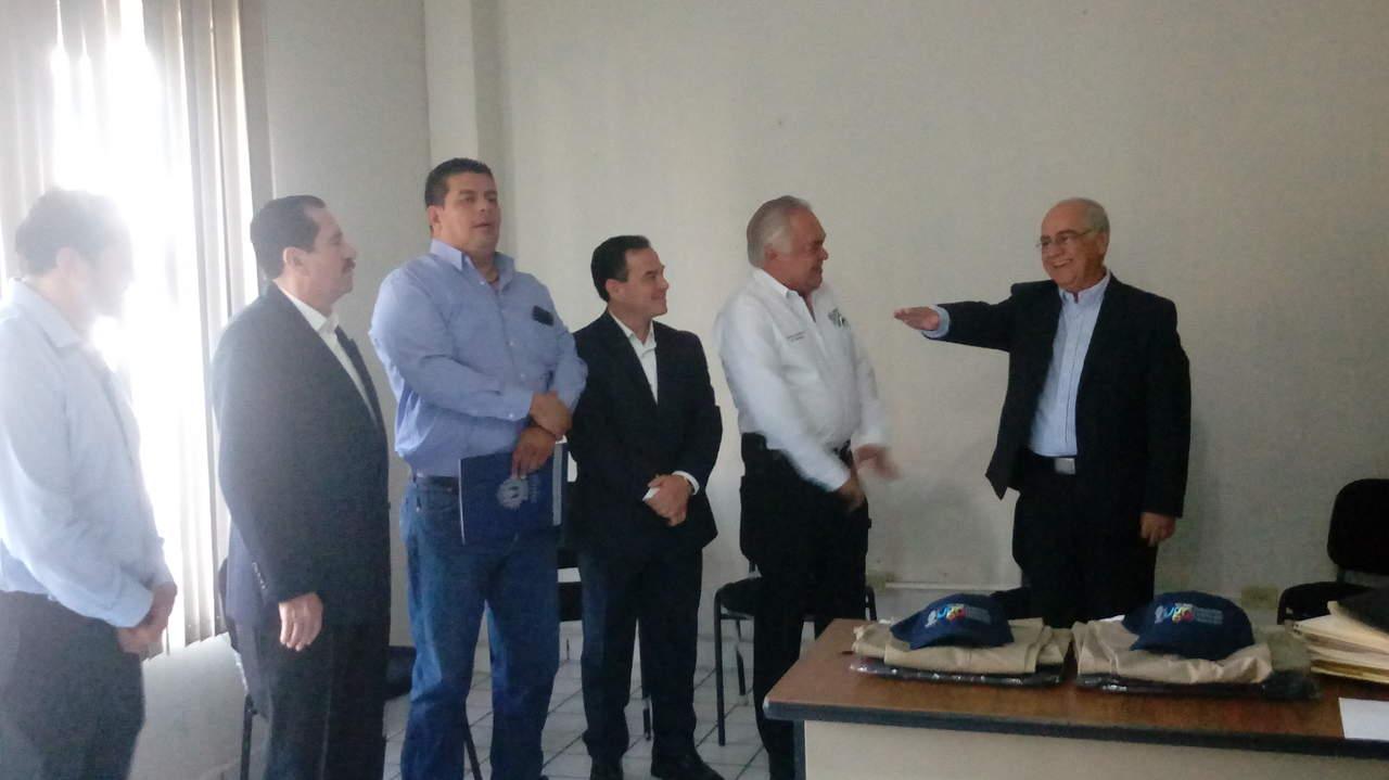 Efectúan cambios en dependencias estatales en Gómez Palacio