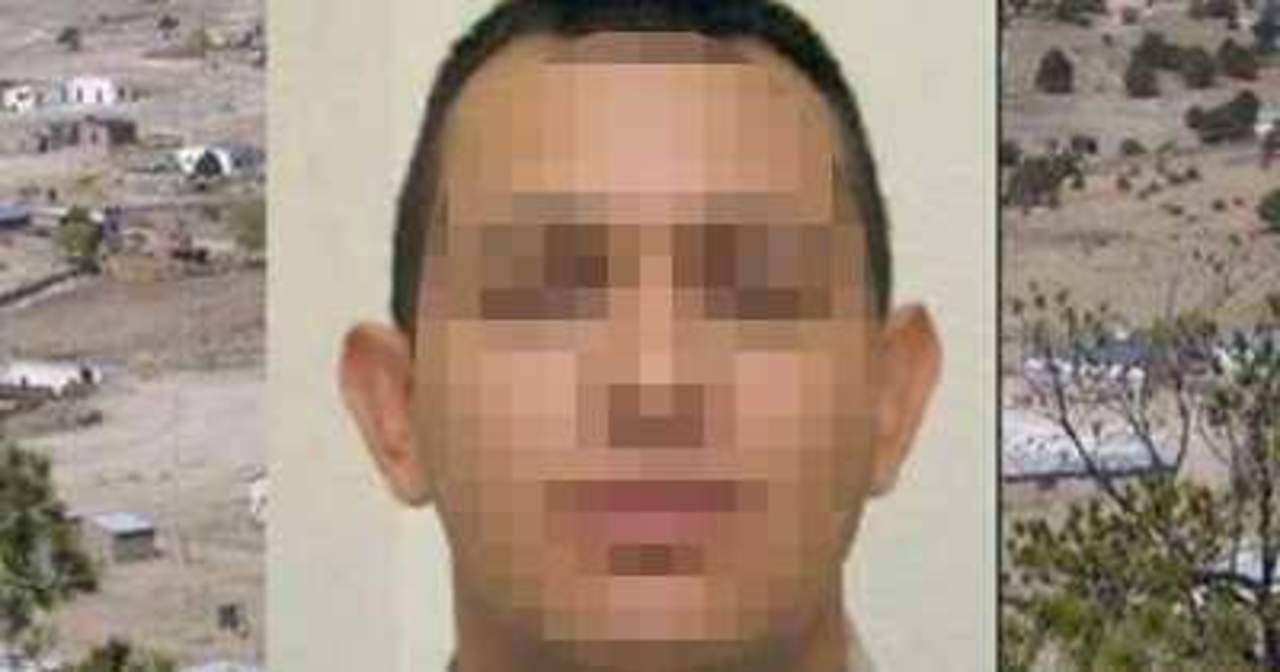 Cae en Chihuahua presunto líder criminal