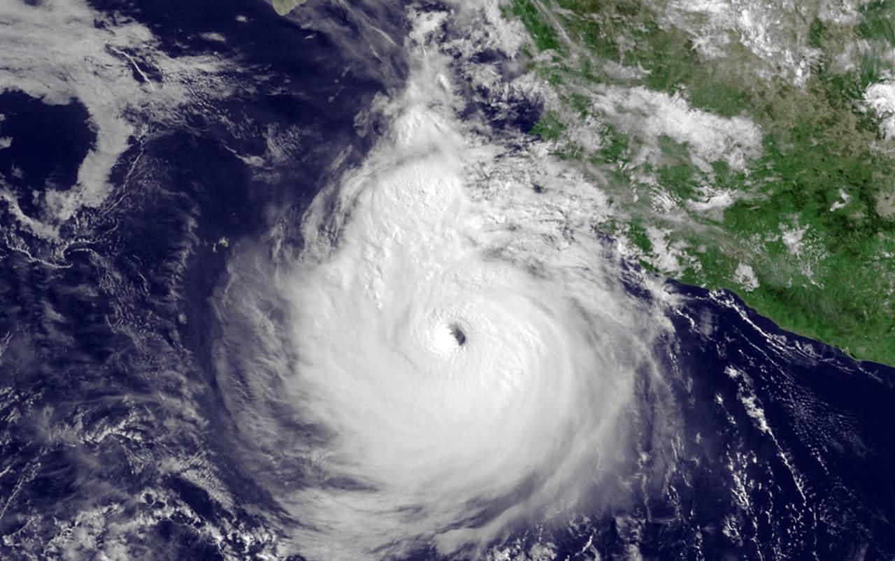Unos 29 ciclones y huracanes afectarán esta temporada al país