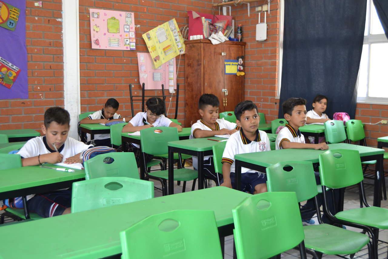 Tras celebraciones por Santos, escuelas registran ausentismo