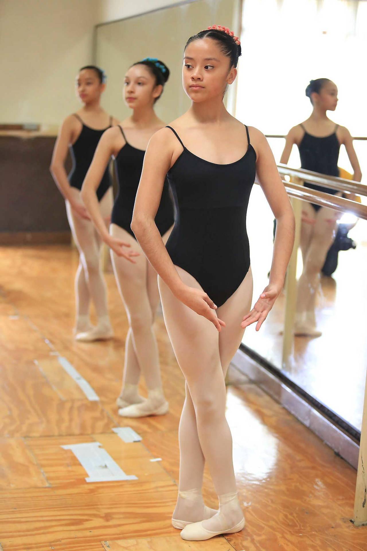 Ofrecerán taller de danza