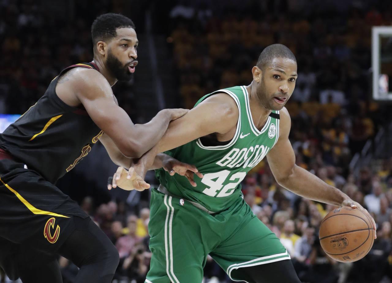Celtics y 'Cavs' buscan la ventaja en el Este