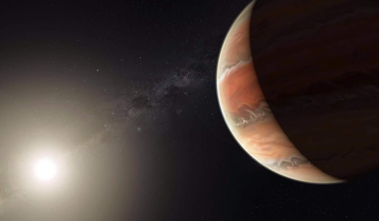 Invita NASA a realizar nuevo viaje virtual a exoplanetas