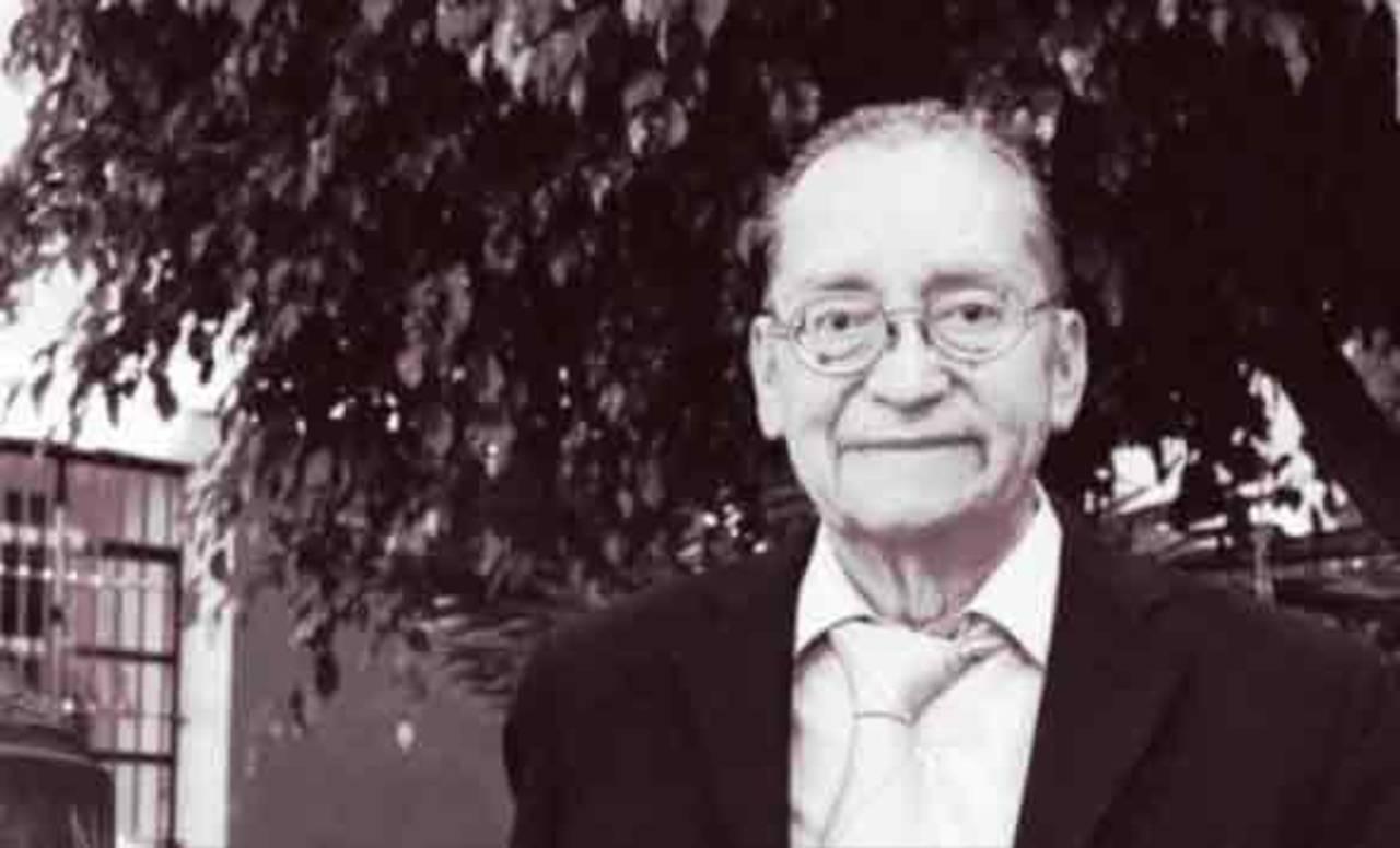 Fallece Carlos Ximénez
