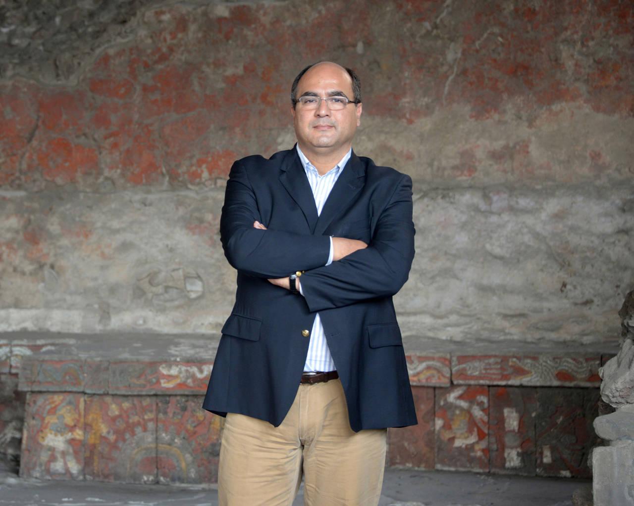 López Luján y la arqueología mexicana