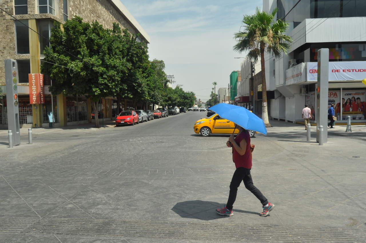 Declaran emergencia por calor en 20 municipios de Coahuila