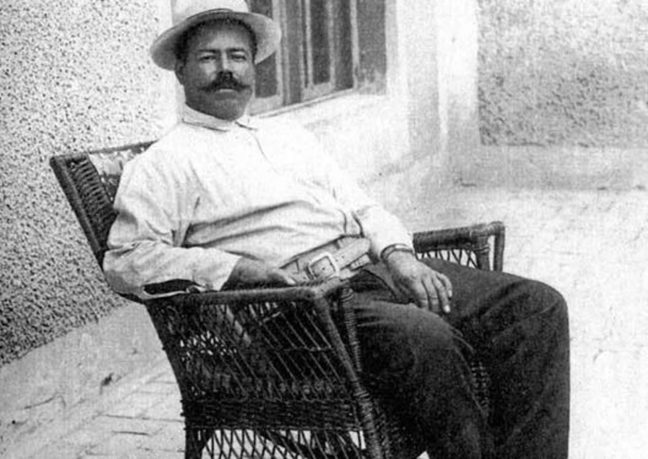 Francisco Villa, importante personaje de la Revolución Mexicana
