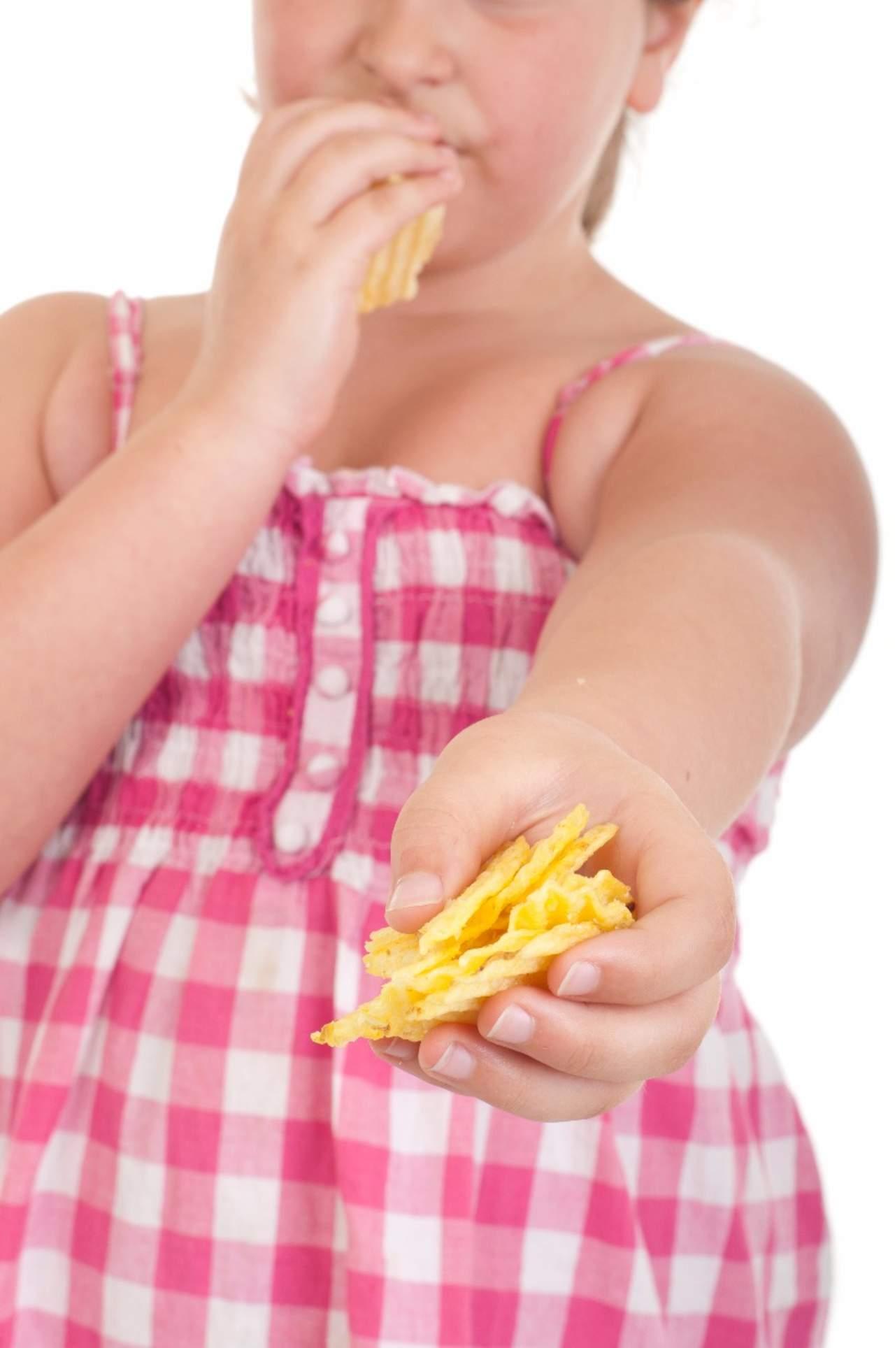 Hígado graso, cada vez más frecuente en menores de 14 años