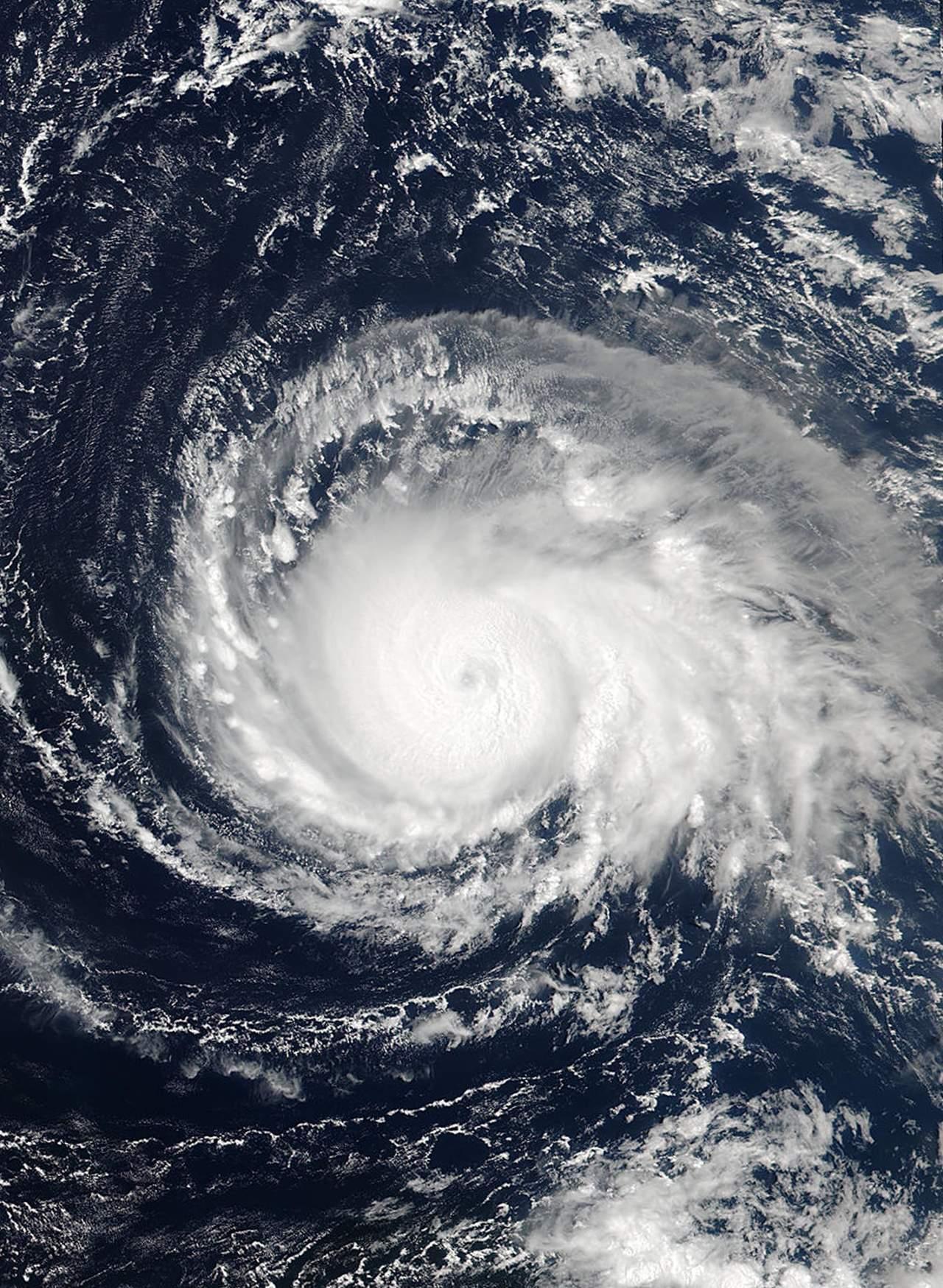 Huracanes se han ralentizado en todo el mundo en los últimos 70 años