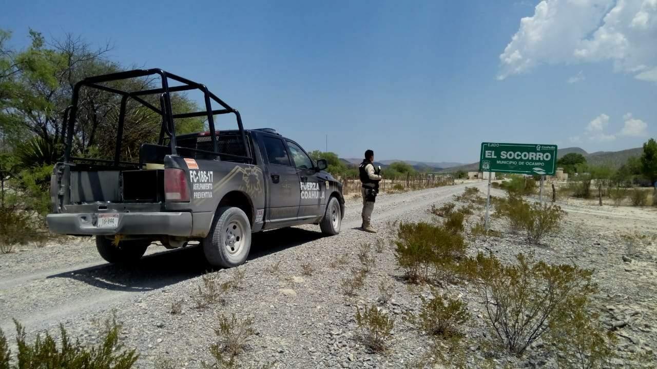 Regresa Fuerza Coahuila a Ocampo