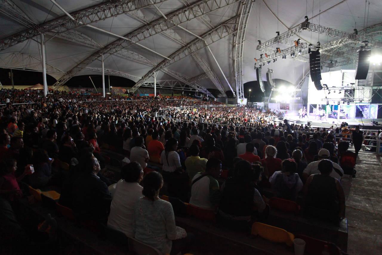 Gastos de artistas supera presupuesto de la Feria