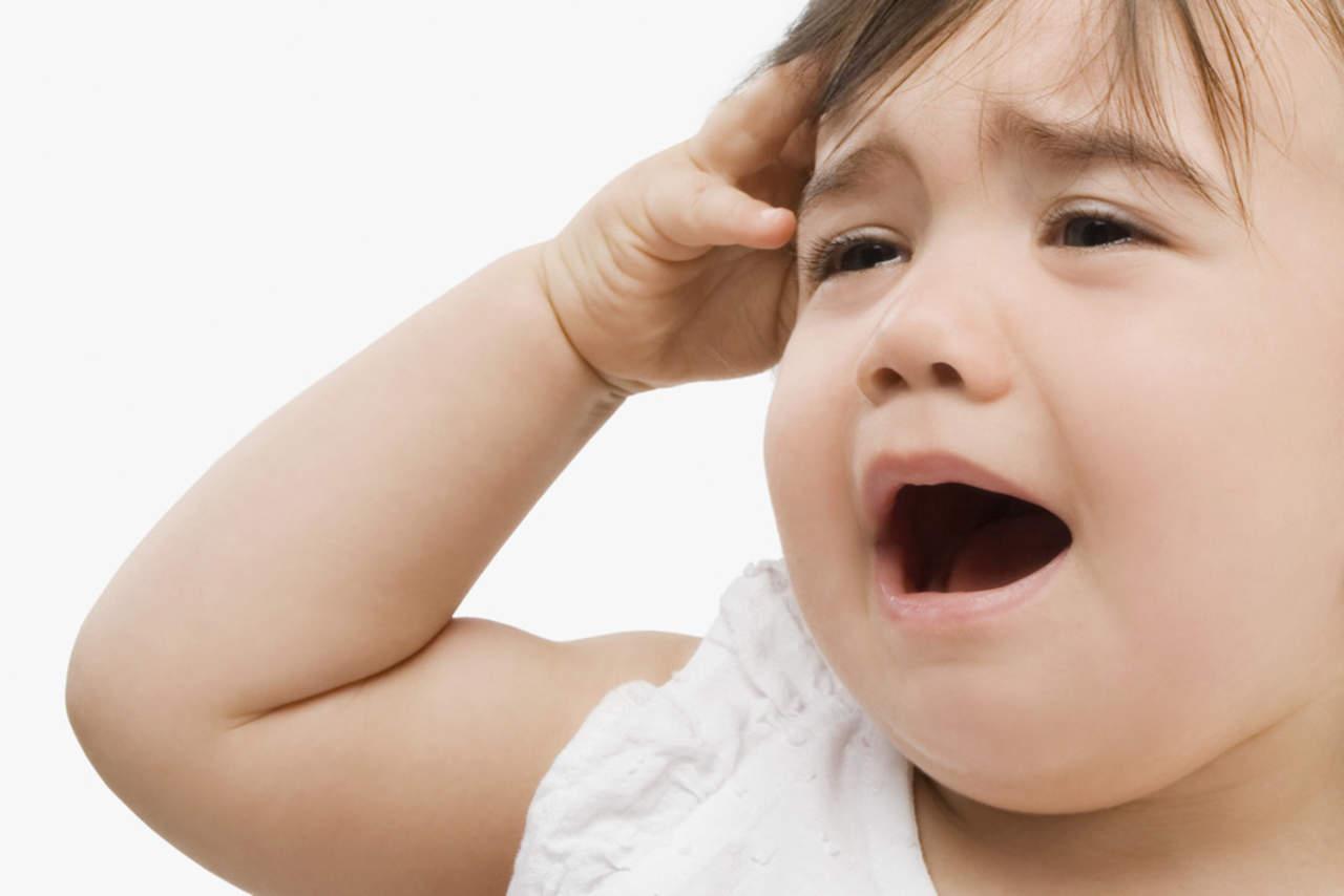 Aumenta el trastorno de ansiedad en niños de edad preescolar